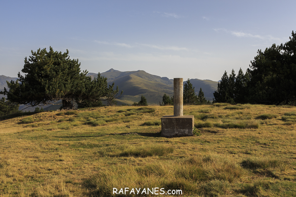 Ruta: Montcaubo (Lo Calbo) ( 2.291 m.)(Els 100 Cims)