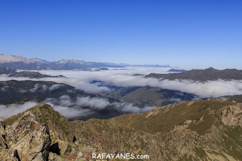 Ruta: Tuc de la Llança ( 2.659 m.)(Els 100 Cims)